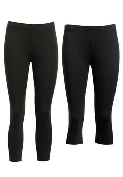 2-Pack Leggings by ellos®,