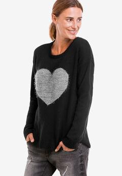 Love Ellos Sweater by ellos®,