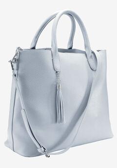 Multi Strap Tote Bag By Ellos