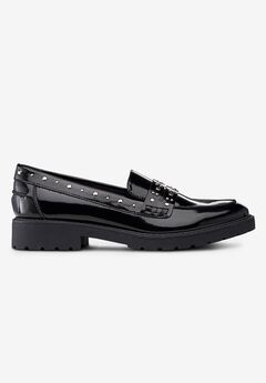 Studded Loafer by ellos®,