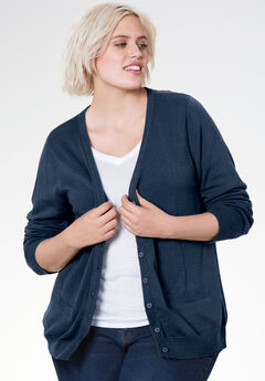 Everyday Cardigan by ellos®,