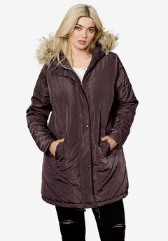 Plus Size Winter Coats For Women Jessica London