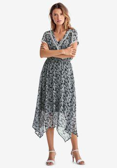 0c3e2888dbf Women s Plus Size Casual Dresses