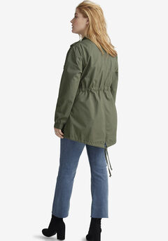 eb4848b6afd24 Plus Size Casual Jackets for Women
