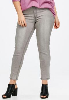 Skinny Jeans by ellos®, GREY