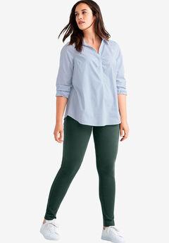 Skinny Knit Pants by ellos®,