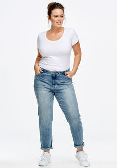 353f95ea4ad Plus Size Jeans for Women