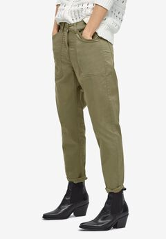Girlfriend Chino Pants by ellos®,