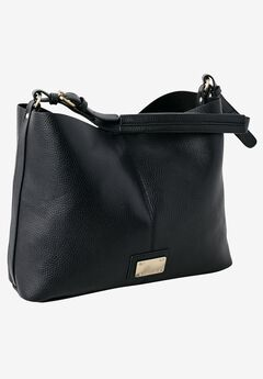 Hobo Shoulder Bag by ellos®,