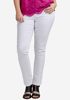 Slim 5-pocket Jeans,