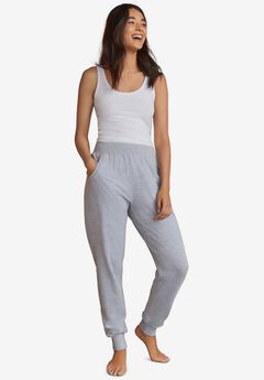 Knit Jogger Sleep Pants,