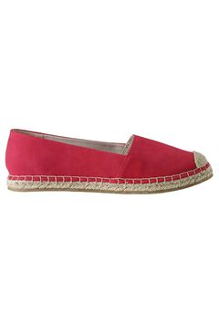 Espadrille Flats by ellos®,