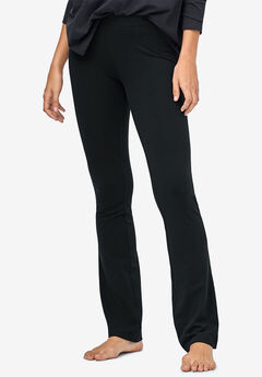 Stretch Bootcut Sleep Pants by ellos®,
