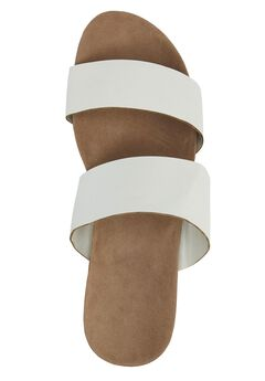 Double Strap Slide by ellos®,