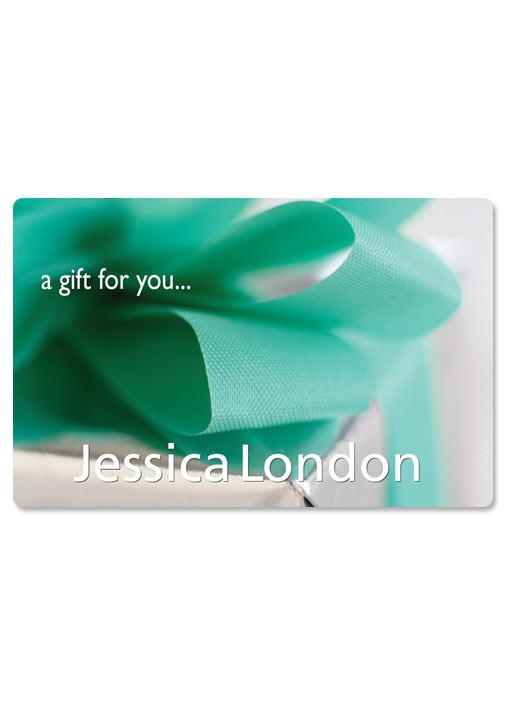Jessica London® Gift Card,