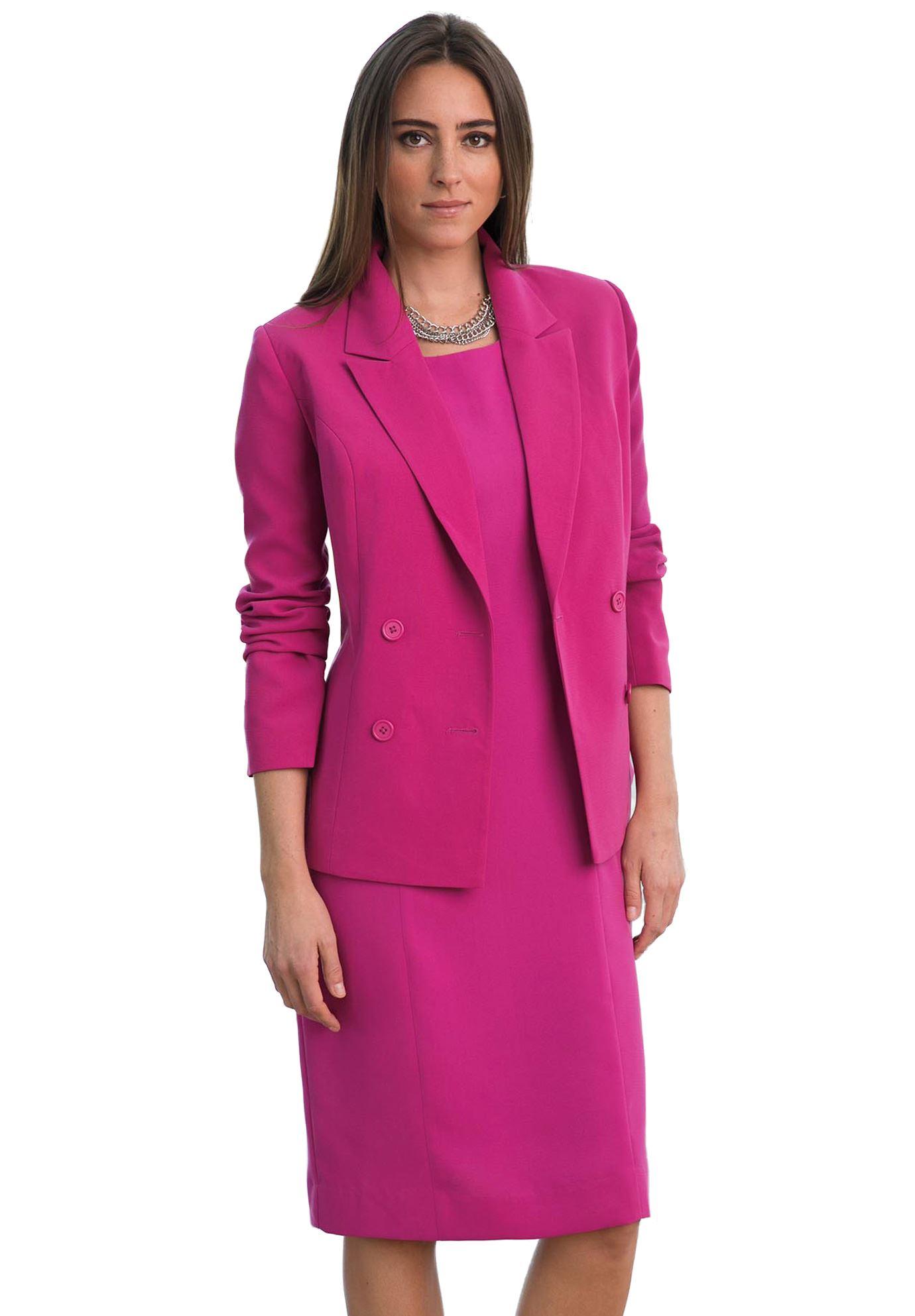 2 Piece Jacket Dress Plus Size Suits Separates Jessica London