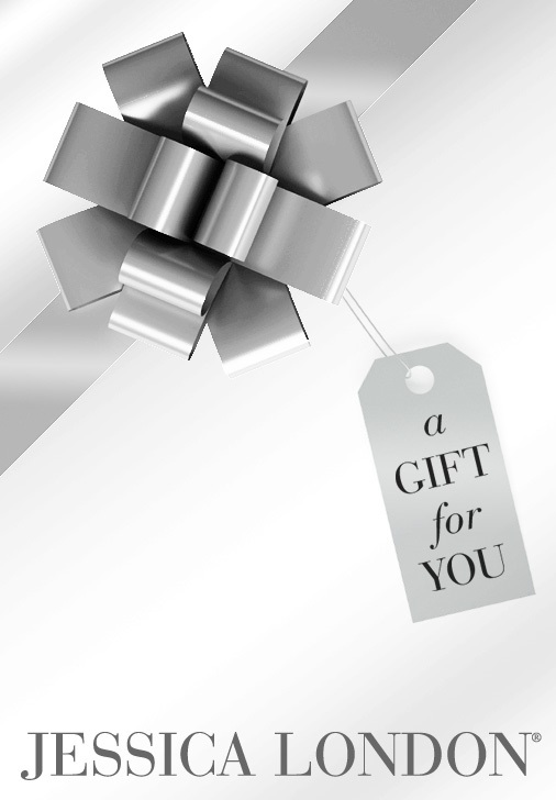 E-Gift Card - A Gift for You,