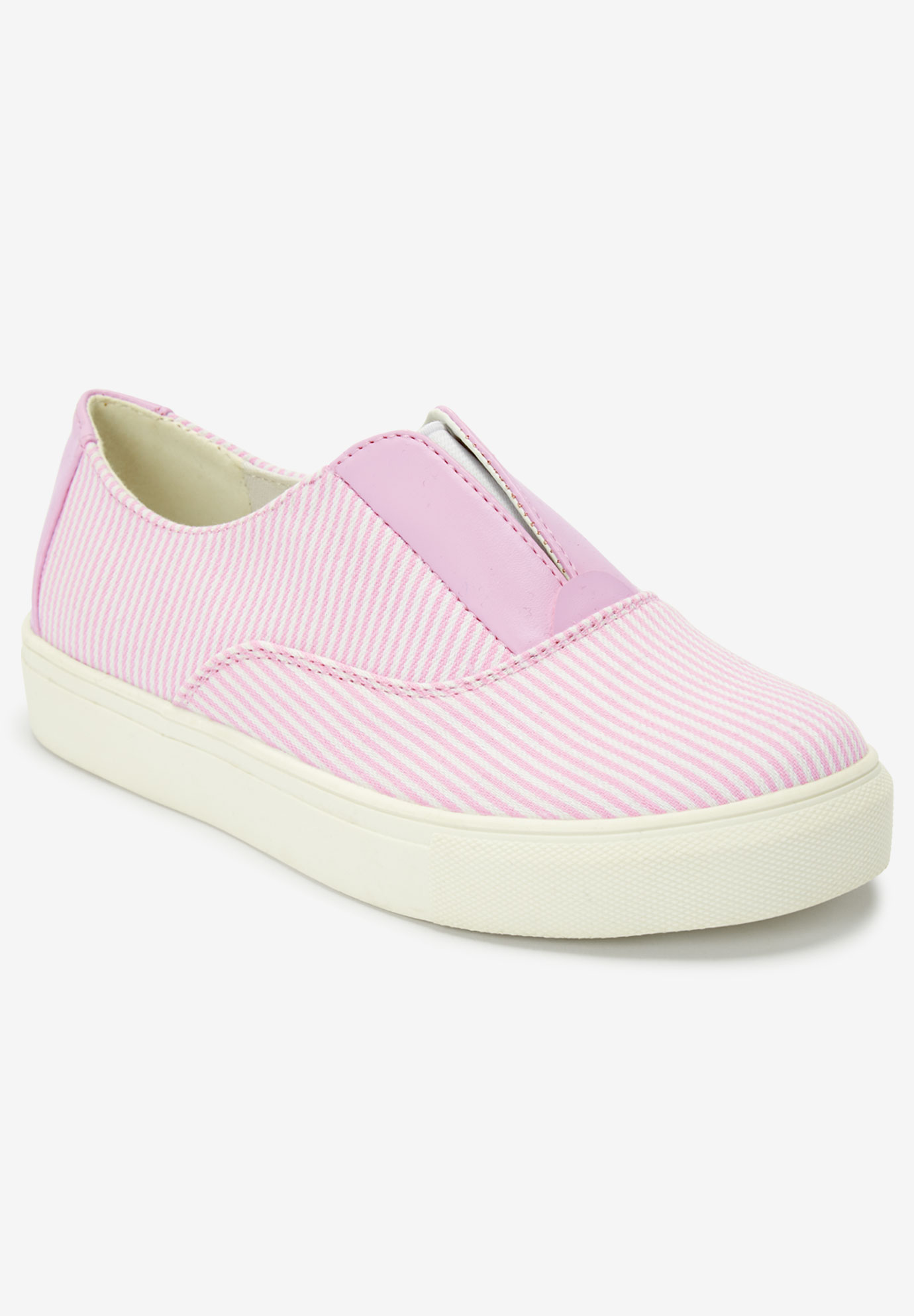 The Maisy Sneaker by Comfortview®,