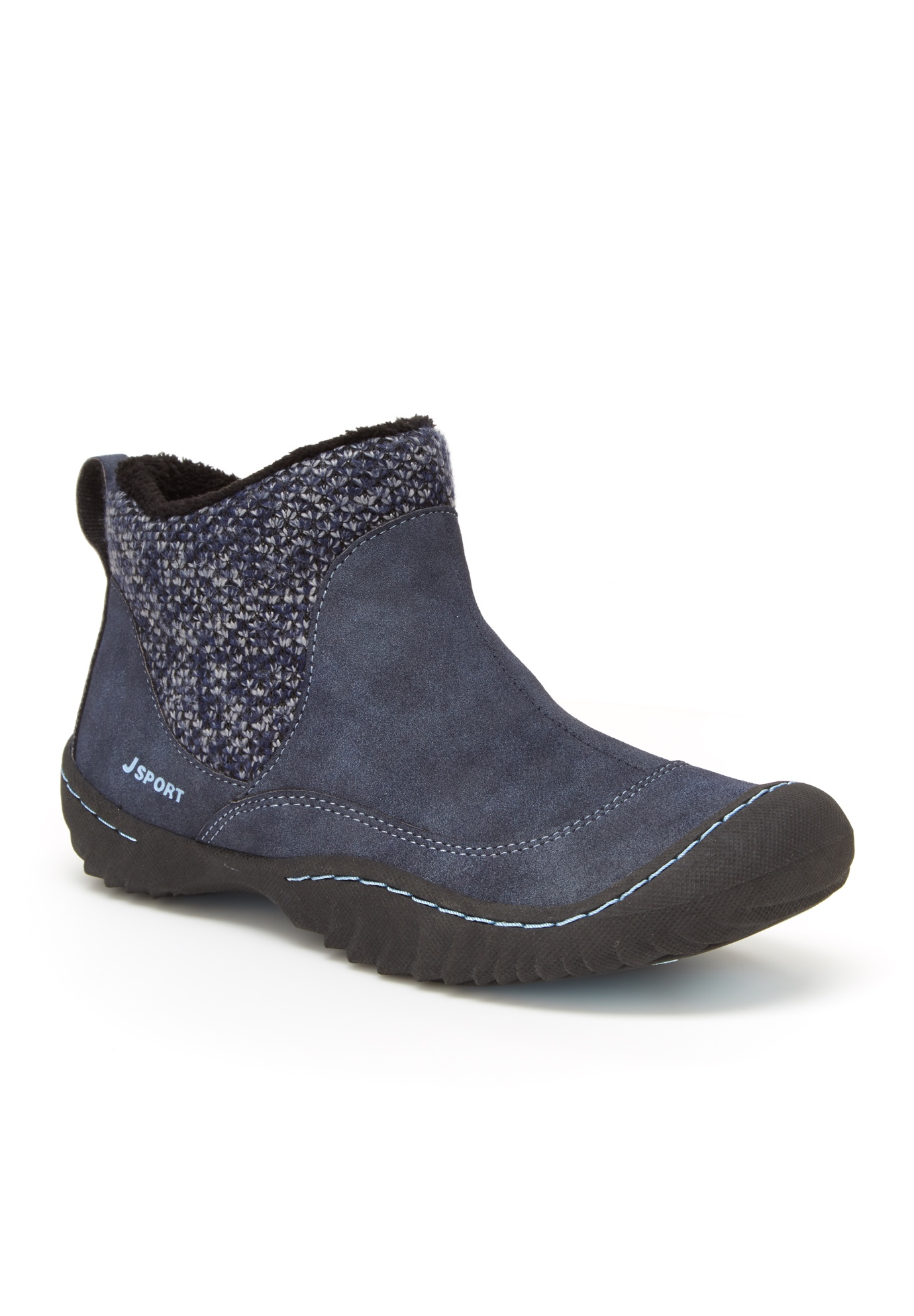 Marcy Bootie by JSport by Jambu,