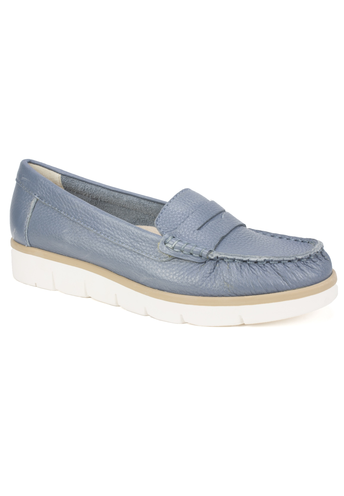 Astella Loafer by White Mountain,
