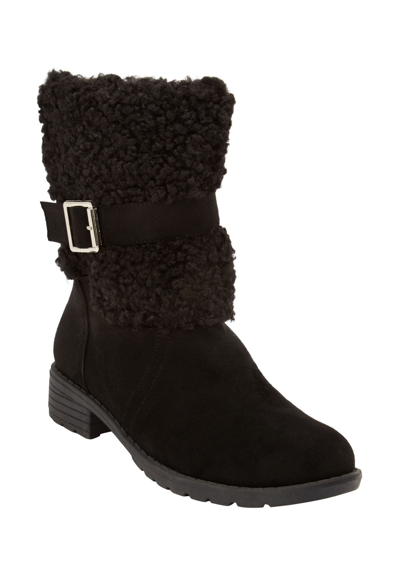 The Sellie Boot by Comfortview®,