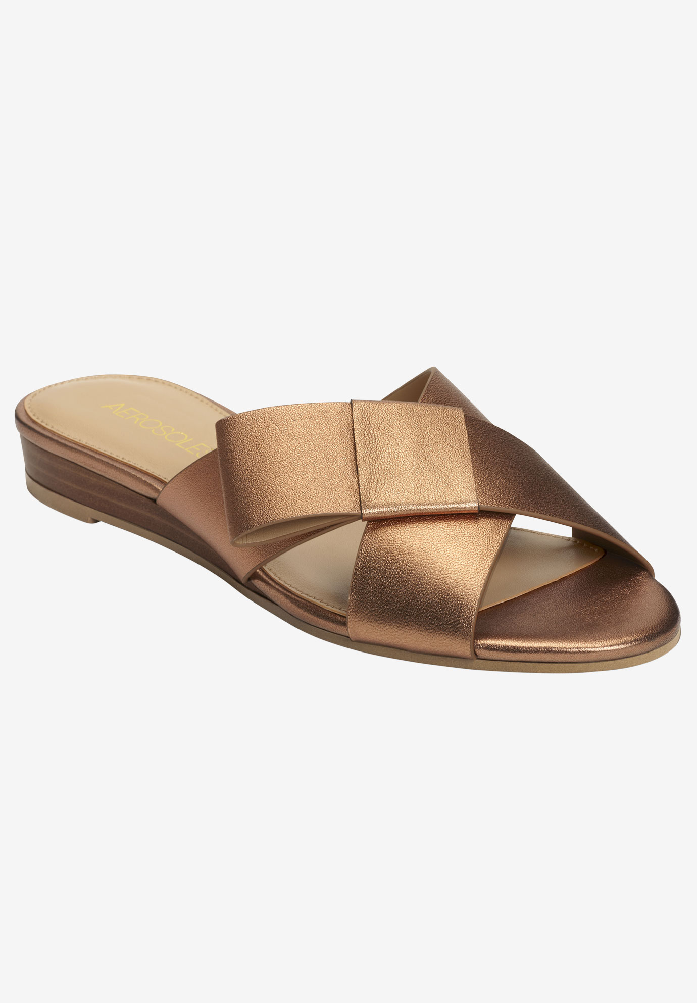 4d4e9cf54 Orbit Sandal by Aerosoles®