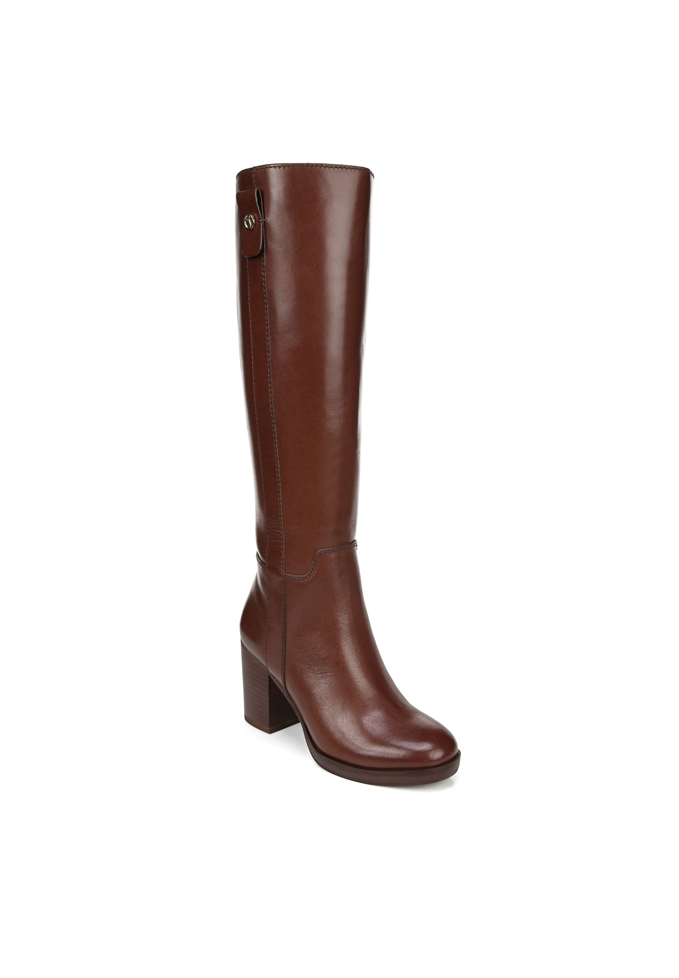 Kendra Wide Calf Boot by Franco Sarto,