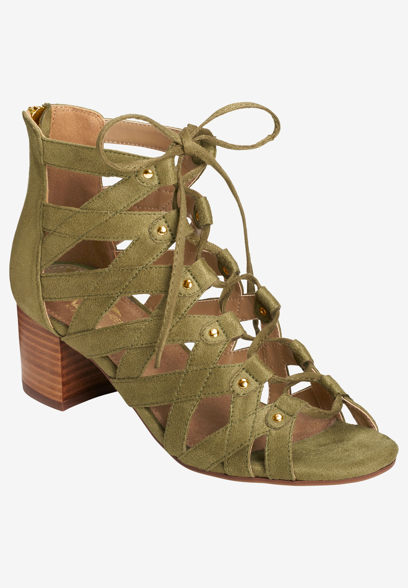 Middle Name Sandal by A2 by Aerosoles®,