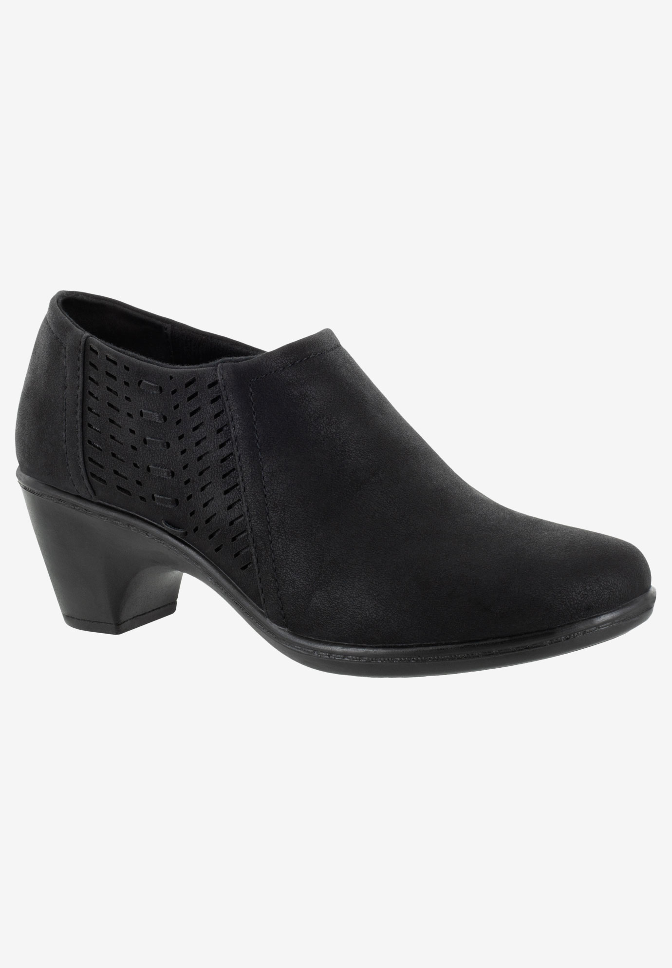 Notch Bootie ,