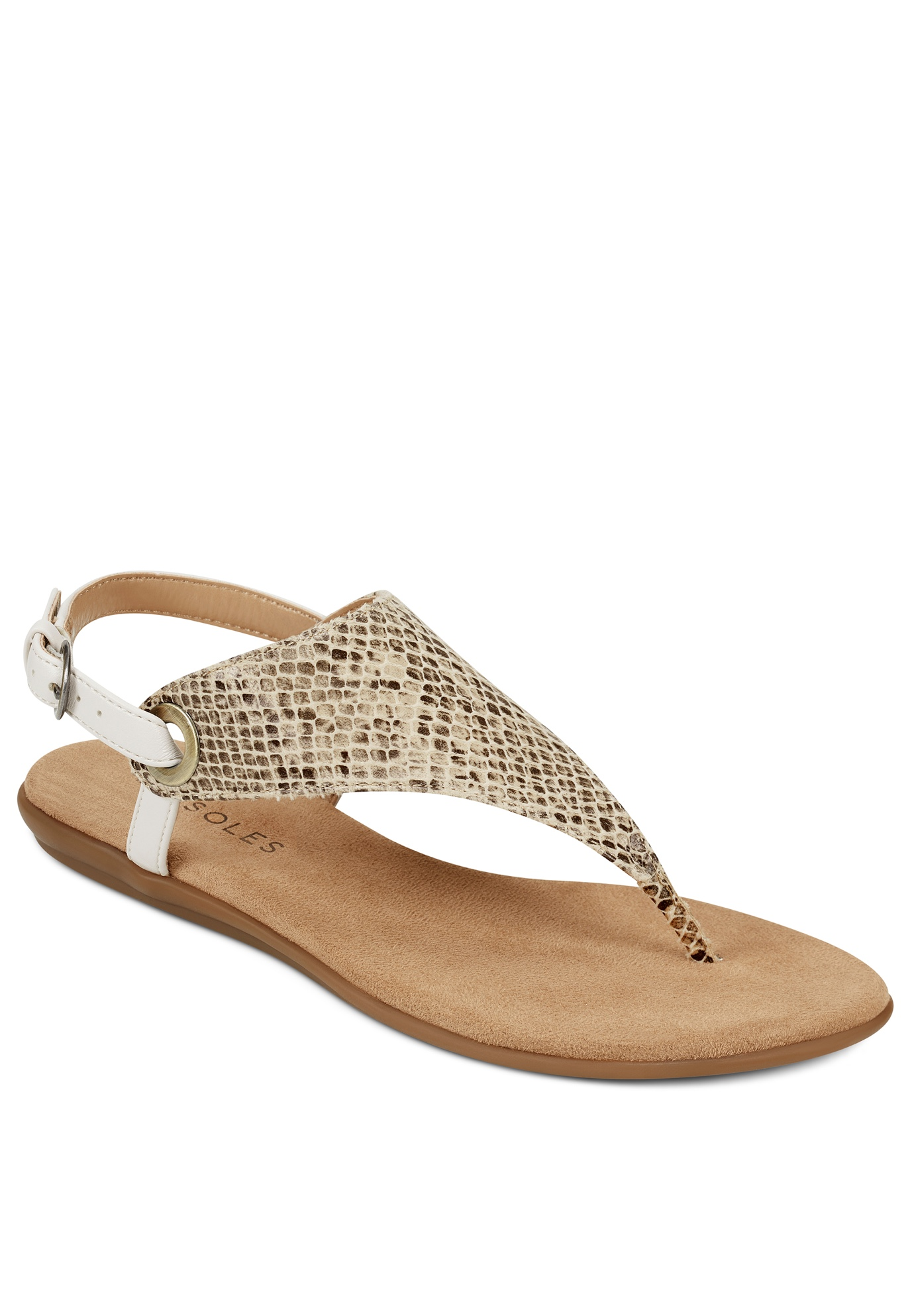 In Conchlusion Sandal by Aerosoles®,