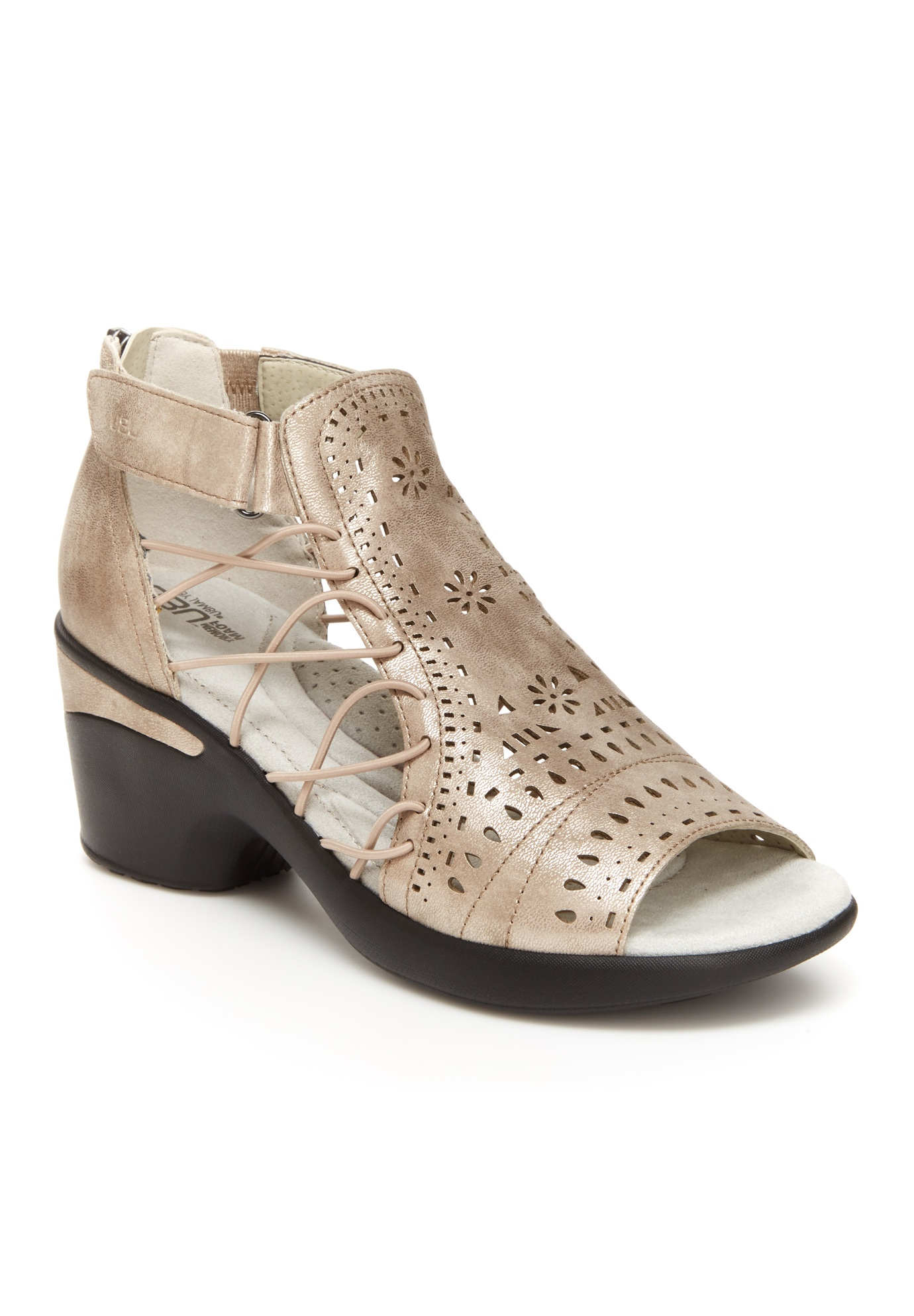 Nelly Encore Sandals by JBU,