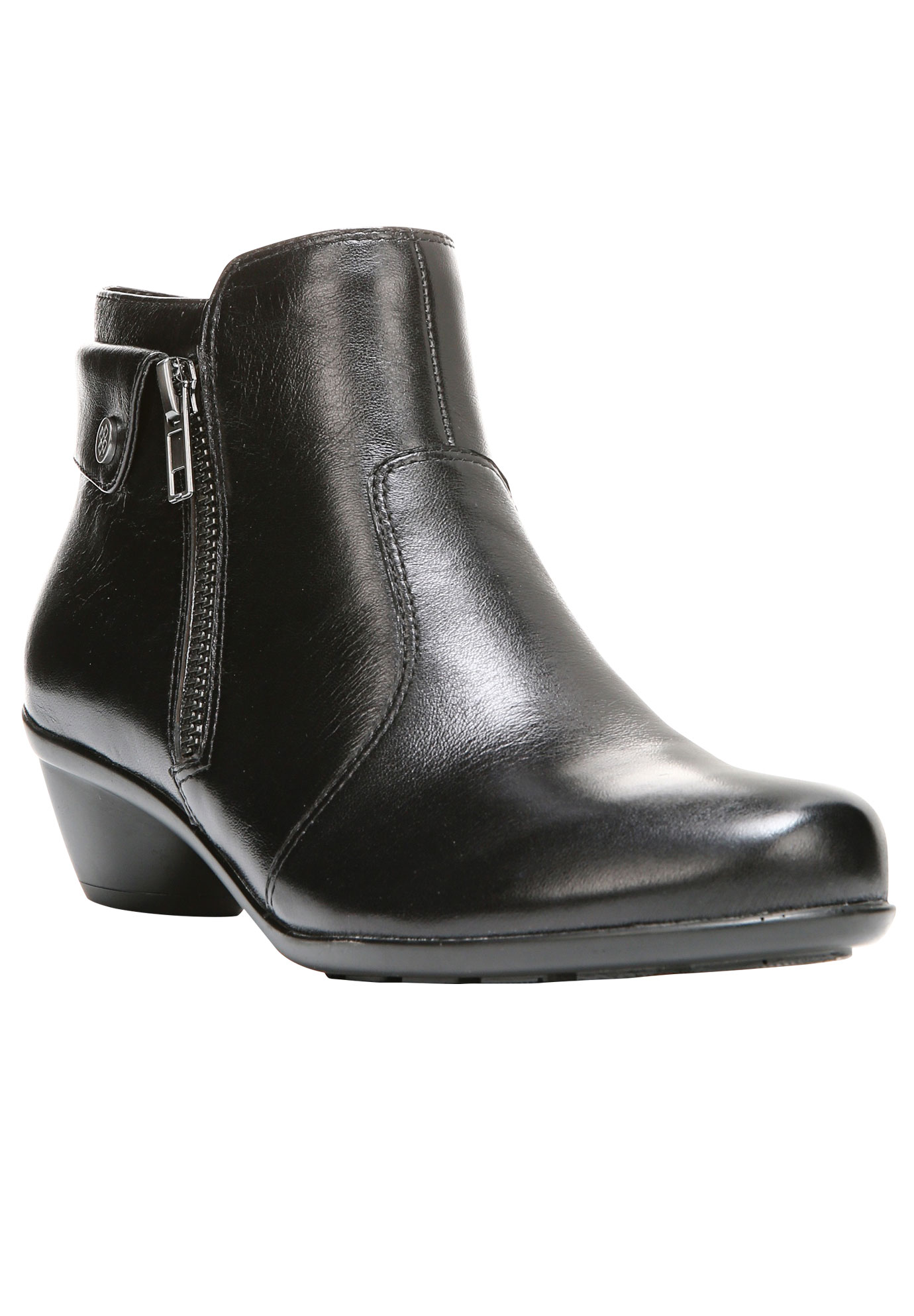 Haley Booties by Naturalizer®,