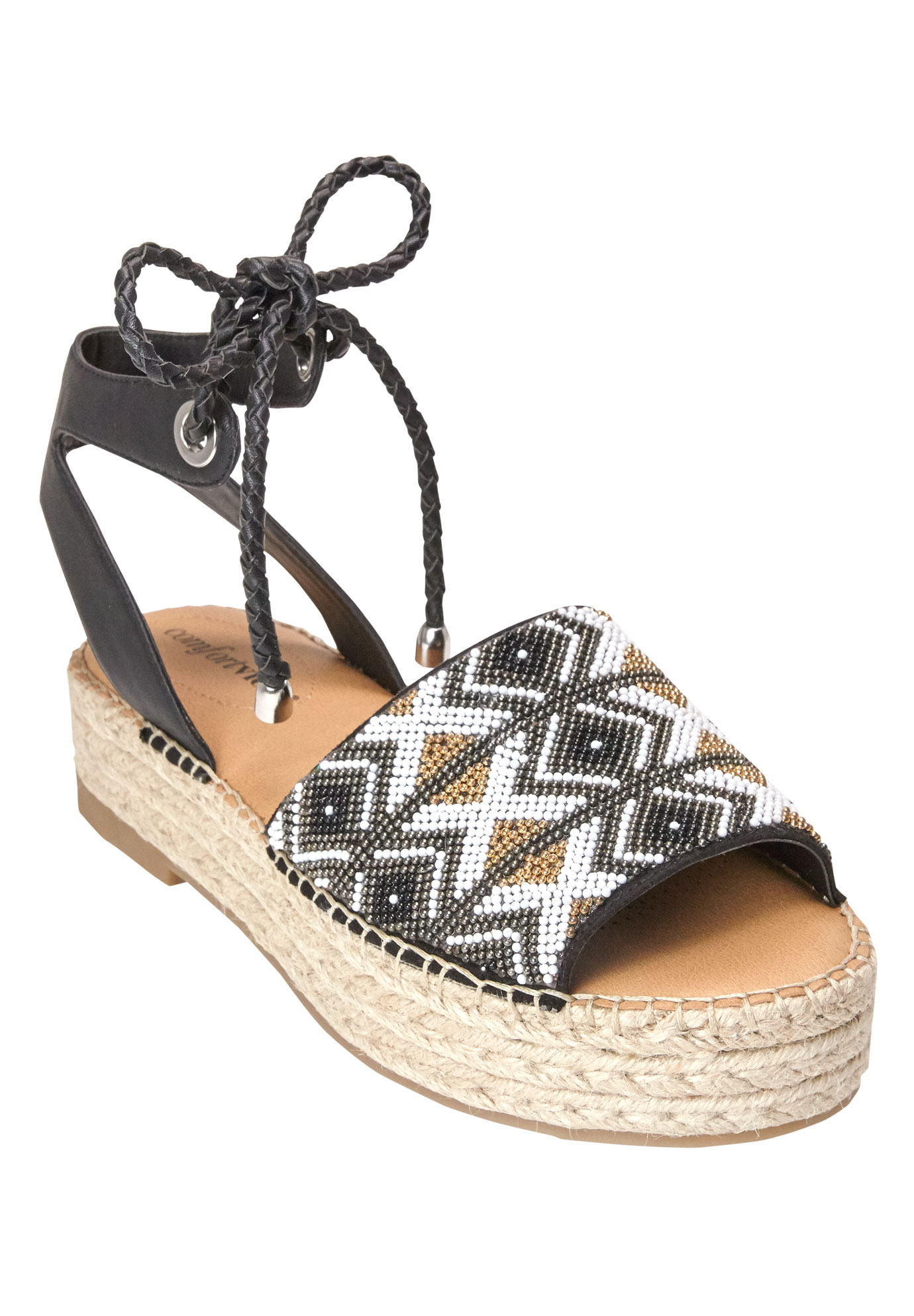 08bc4058f Ashlyn Sandals by Comfortview®