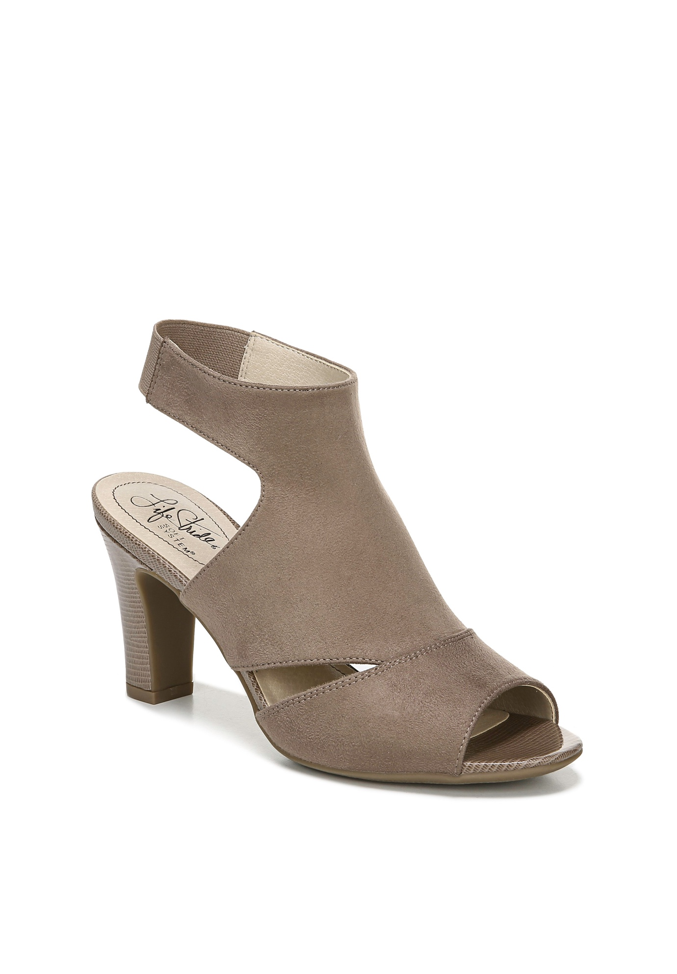 Cara Pump by LifeStride,