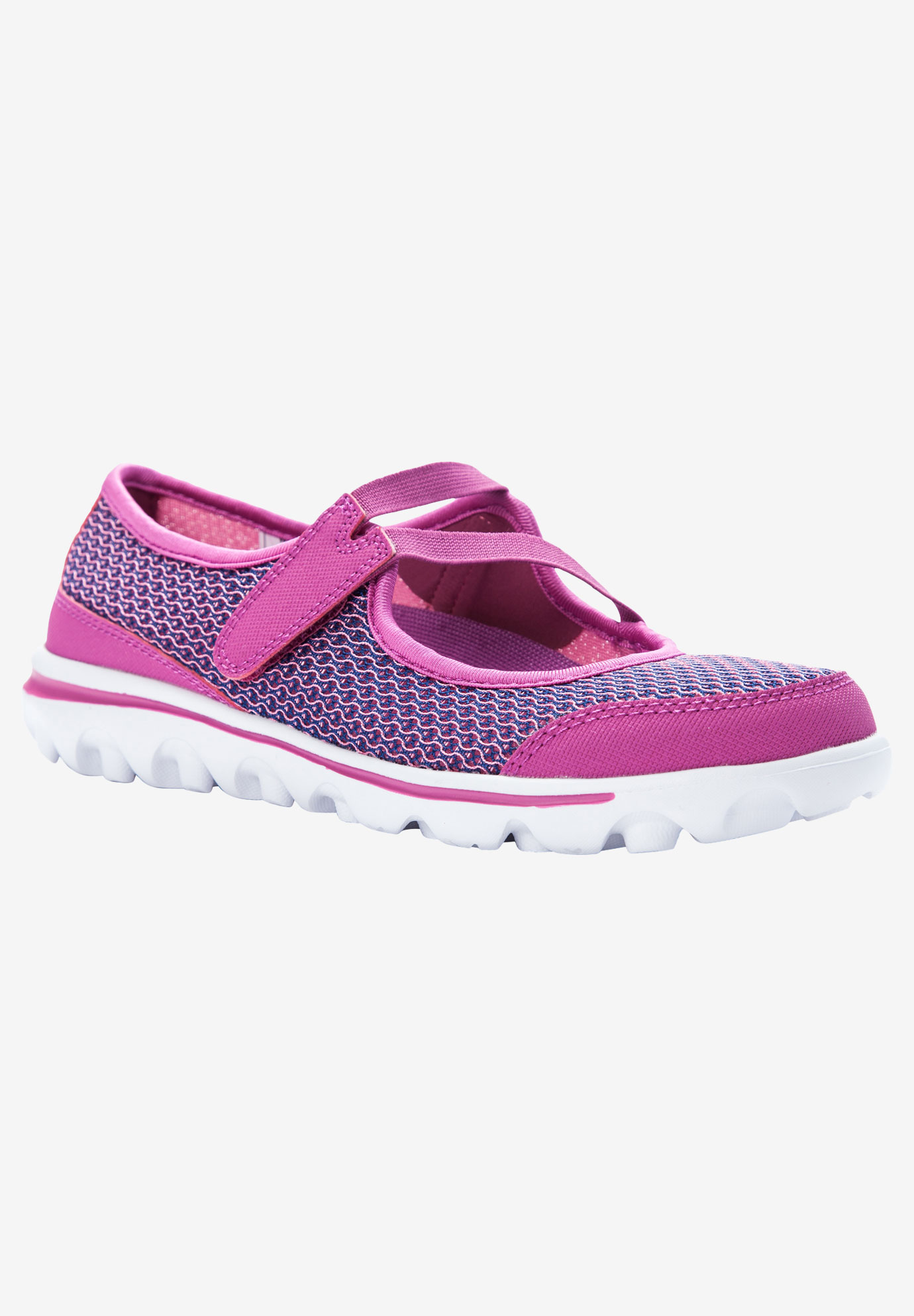 TravelActive Mary Jo Flat by Propet®,