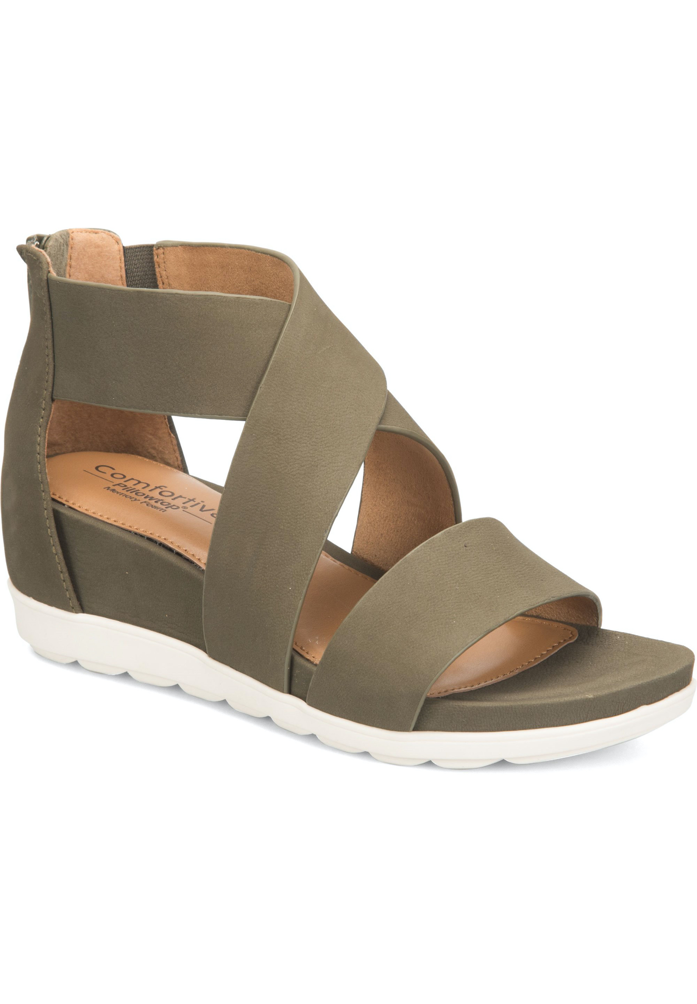 Pacifica Sandals,