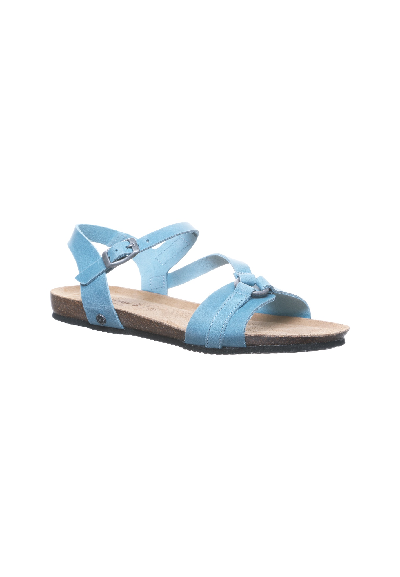 Sandy Sandals by Bearpaw,