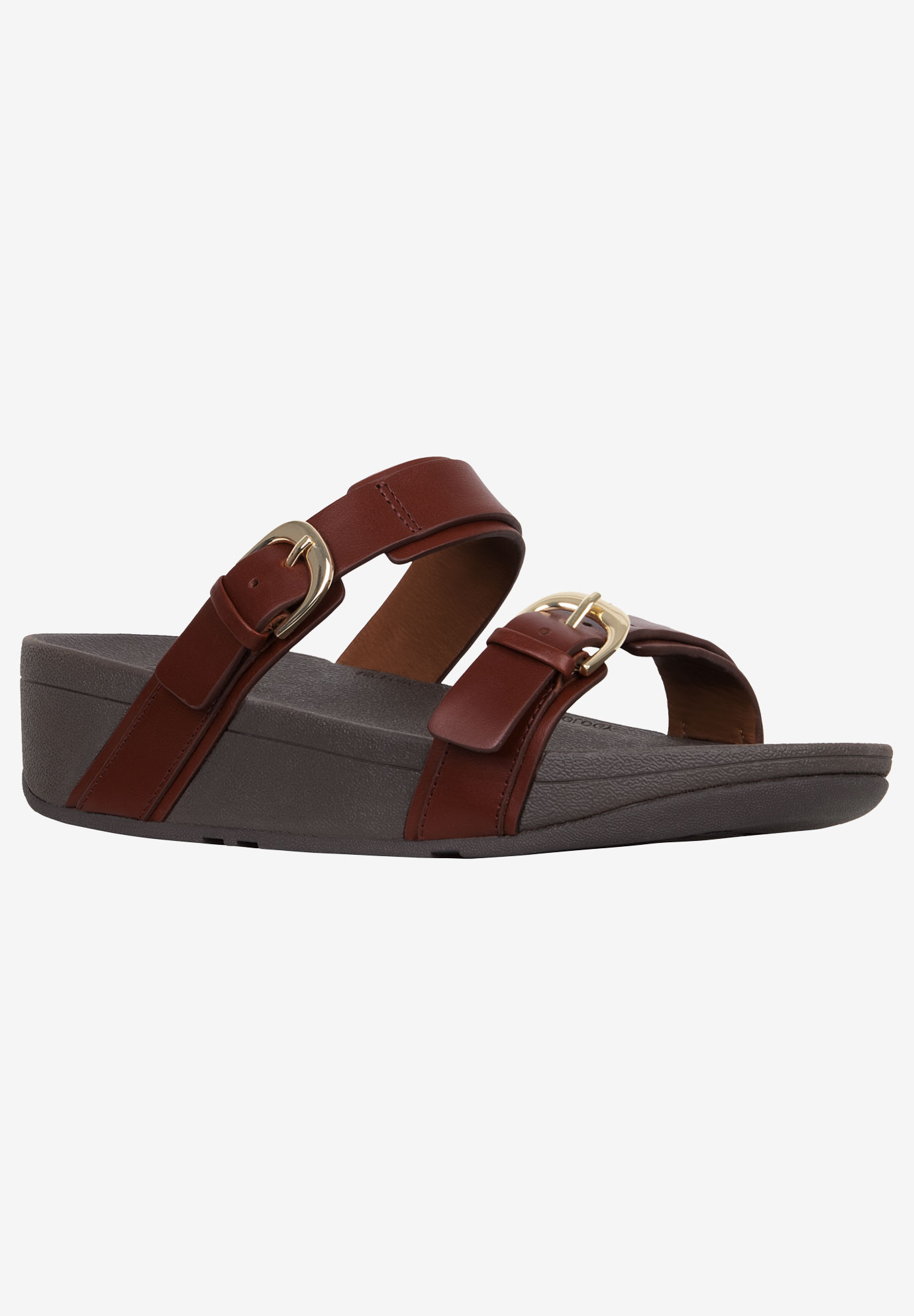 Edit Slide Sandal by FitFlop,