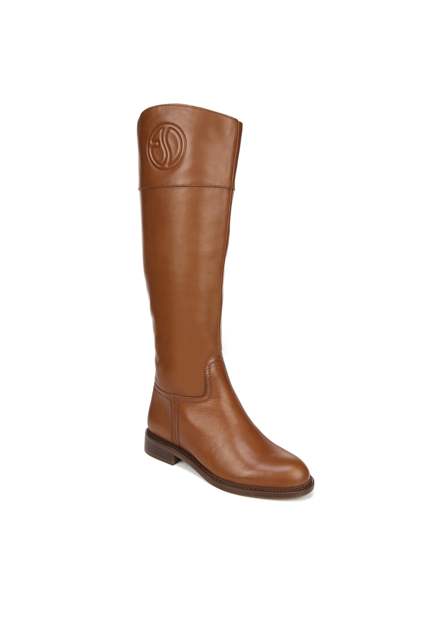 Hudson Wide Calf Boot by Franco Sarto,