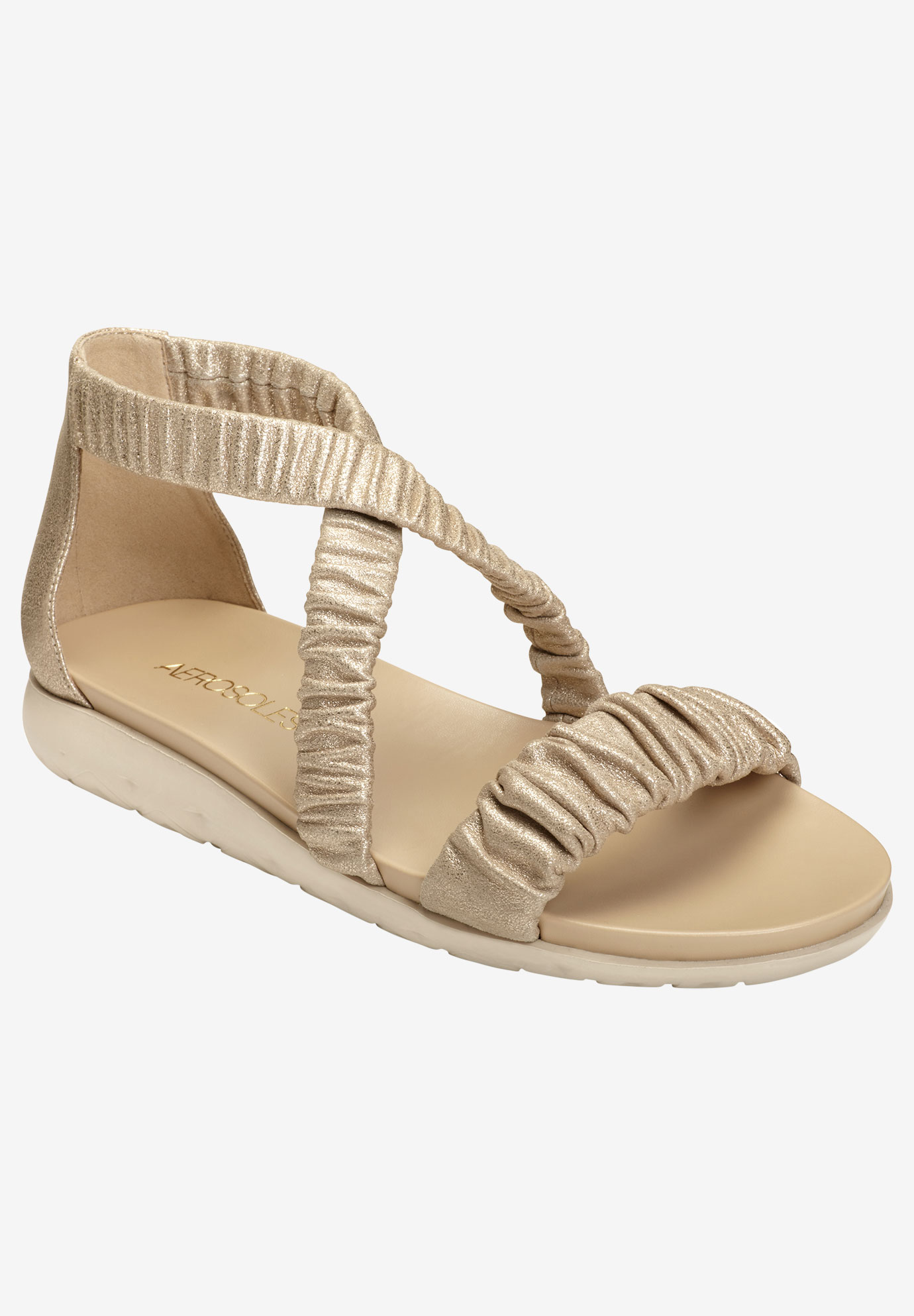 Craftsmanship Sandal by Aerosoles®,