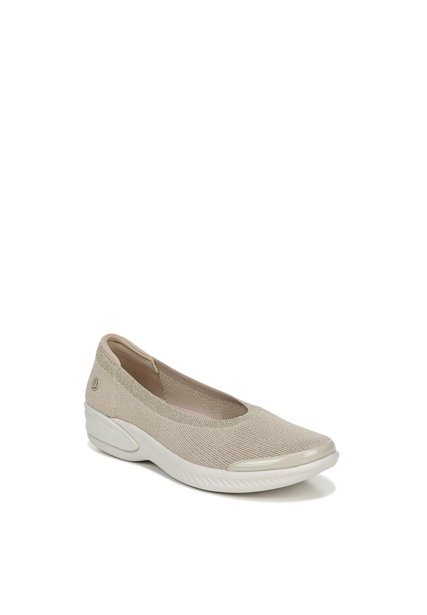 Nutmeg Slip-On by BZEES,