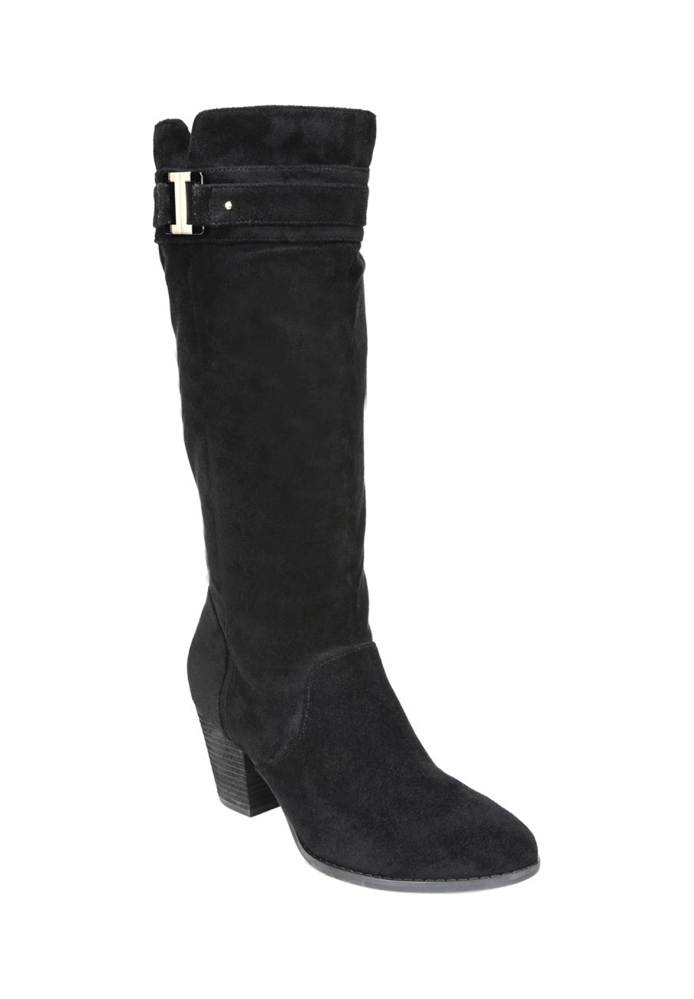 Devote Wide Calf Boot by Dr. Scholl's,