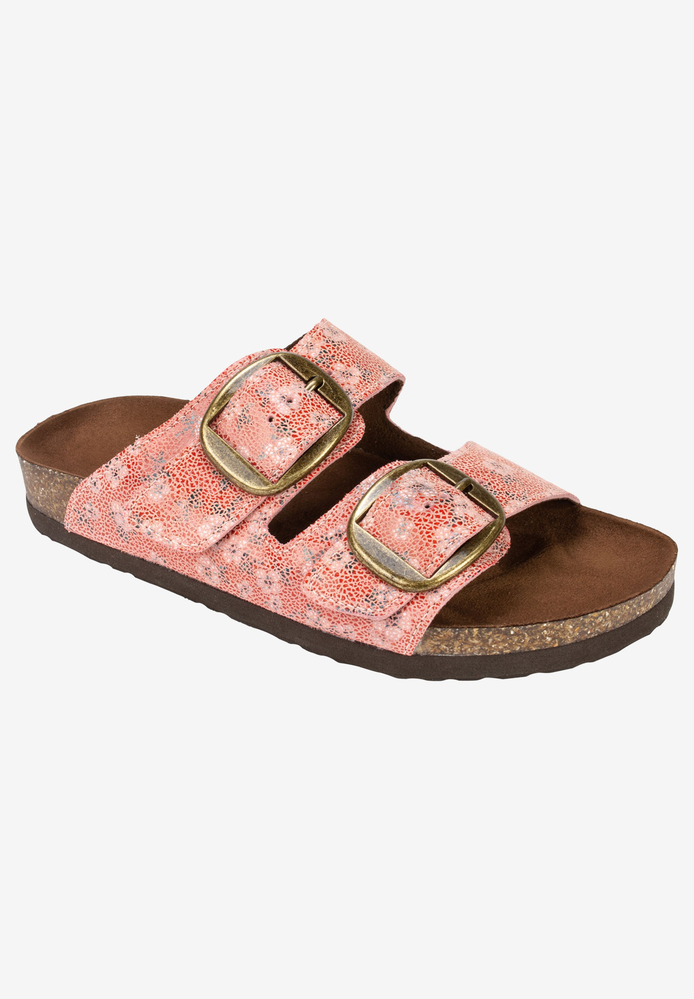 Harlow Sandal by White Mountain,