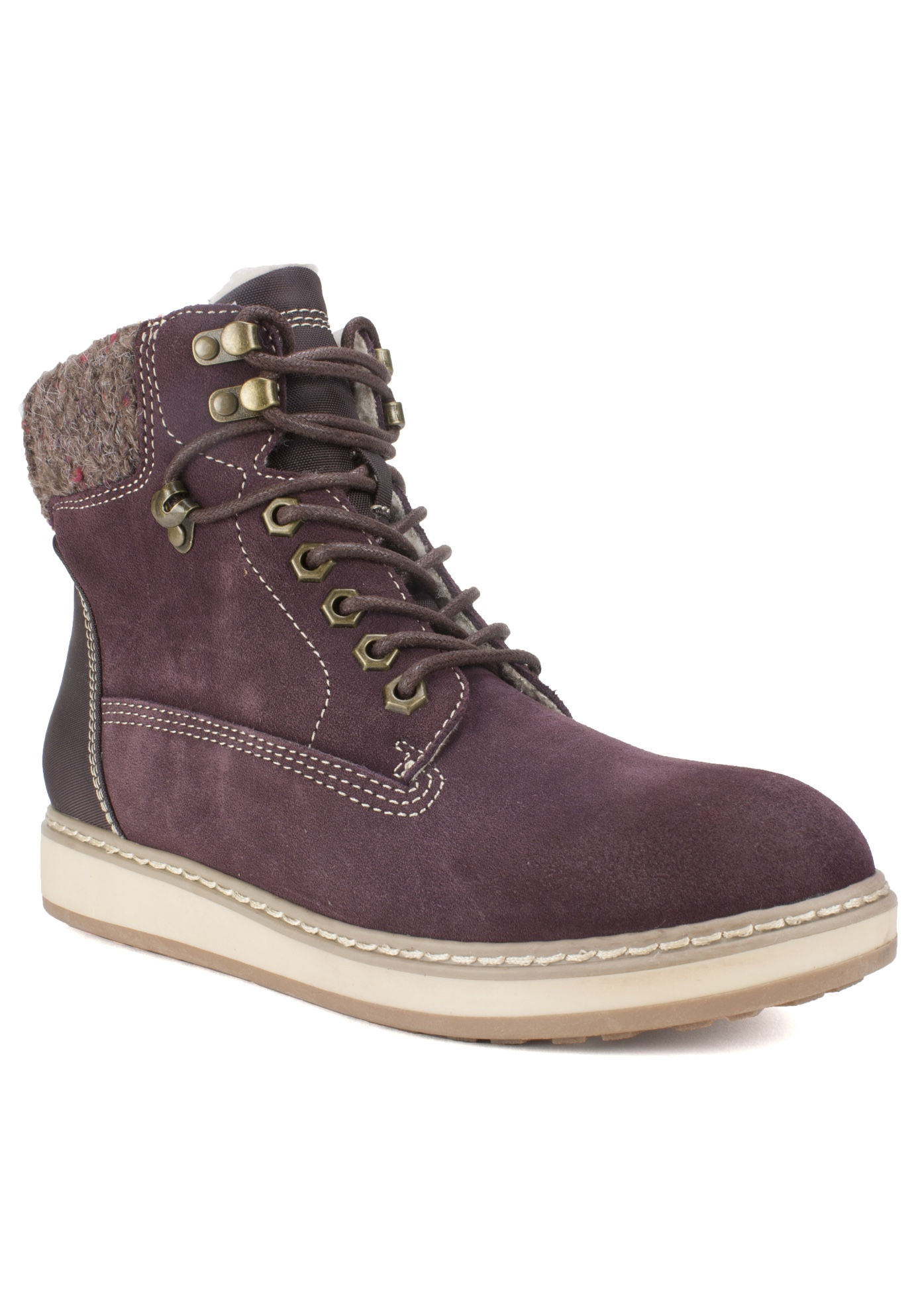 Theo Cold Weather Boot by White Mountain,