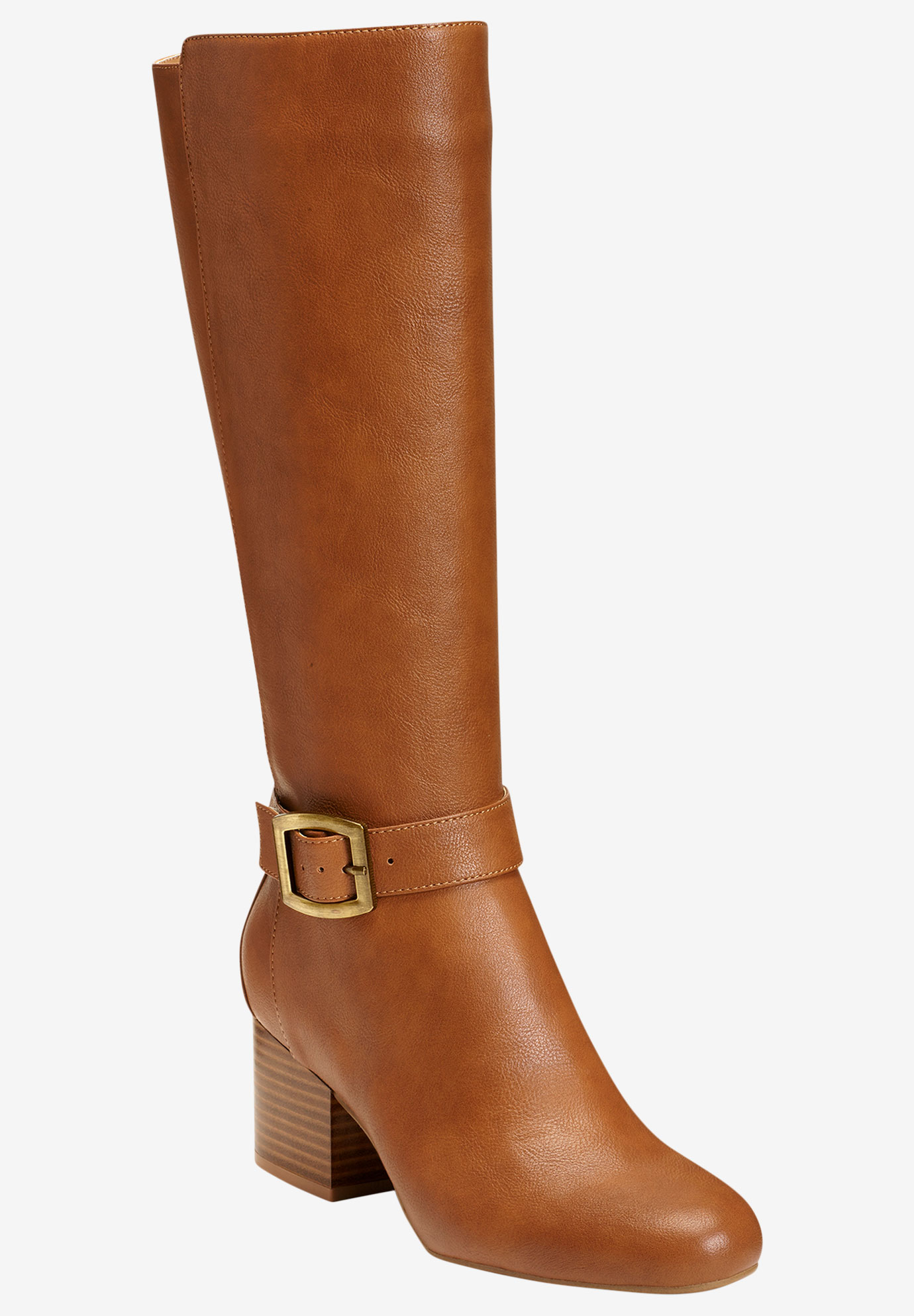 Patience Boot by Aerosoles Black,