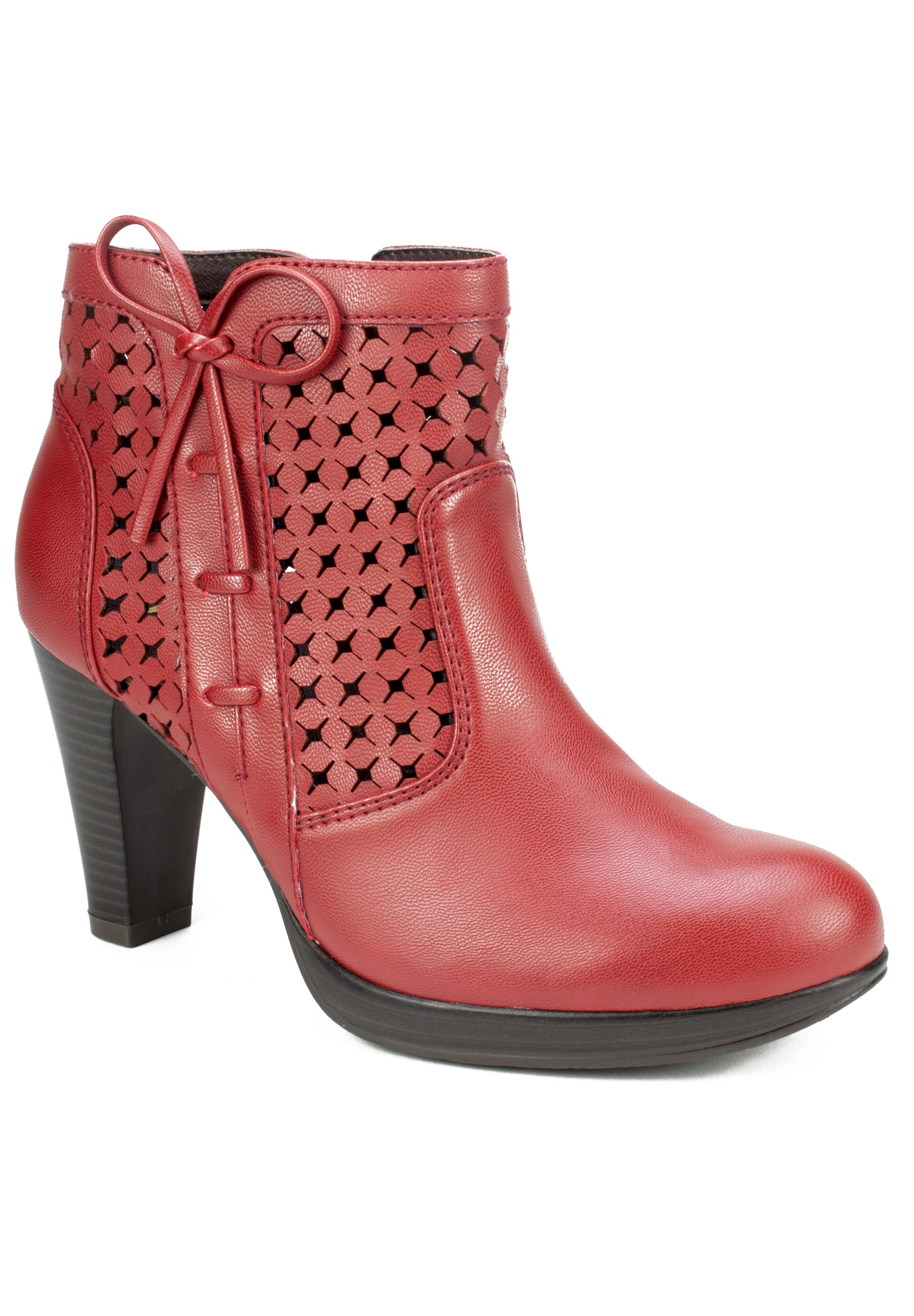 Phillipe Bootie ,
