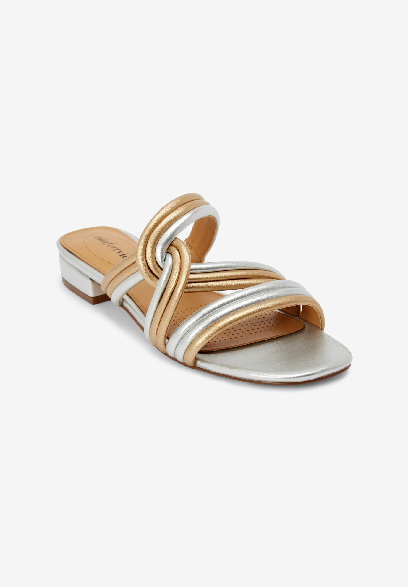 The Alona Mule by Comfortview®,