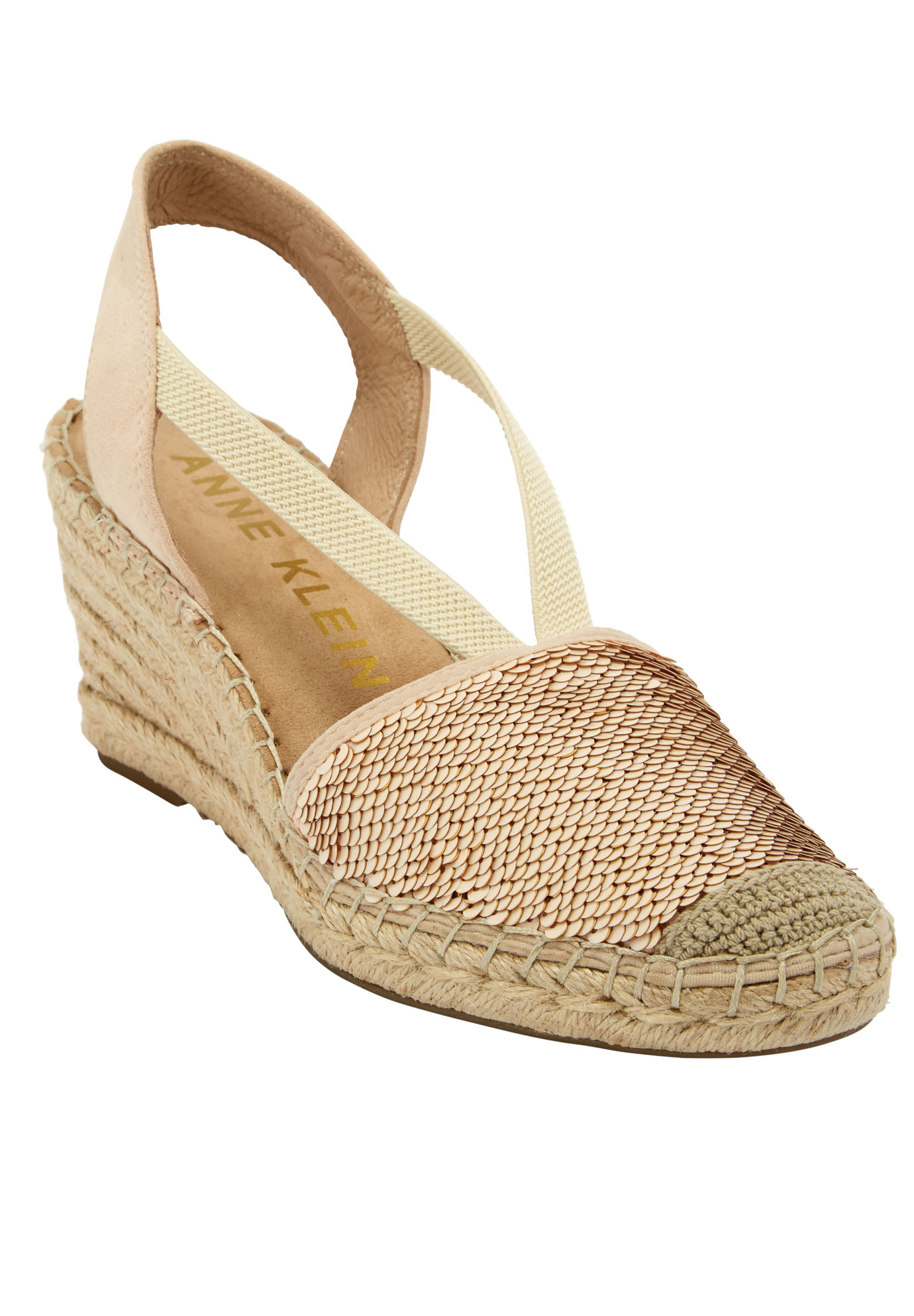 43c186465e8d Abbey Espadrilles by Anne Klein®