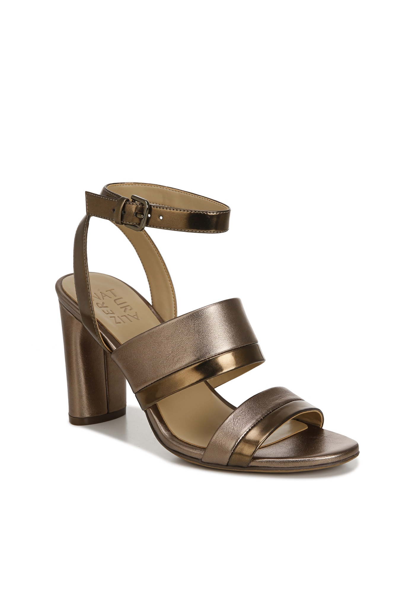 Ruby Sandal by Naturalizer,