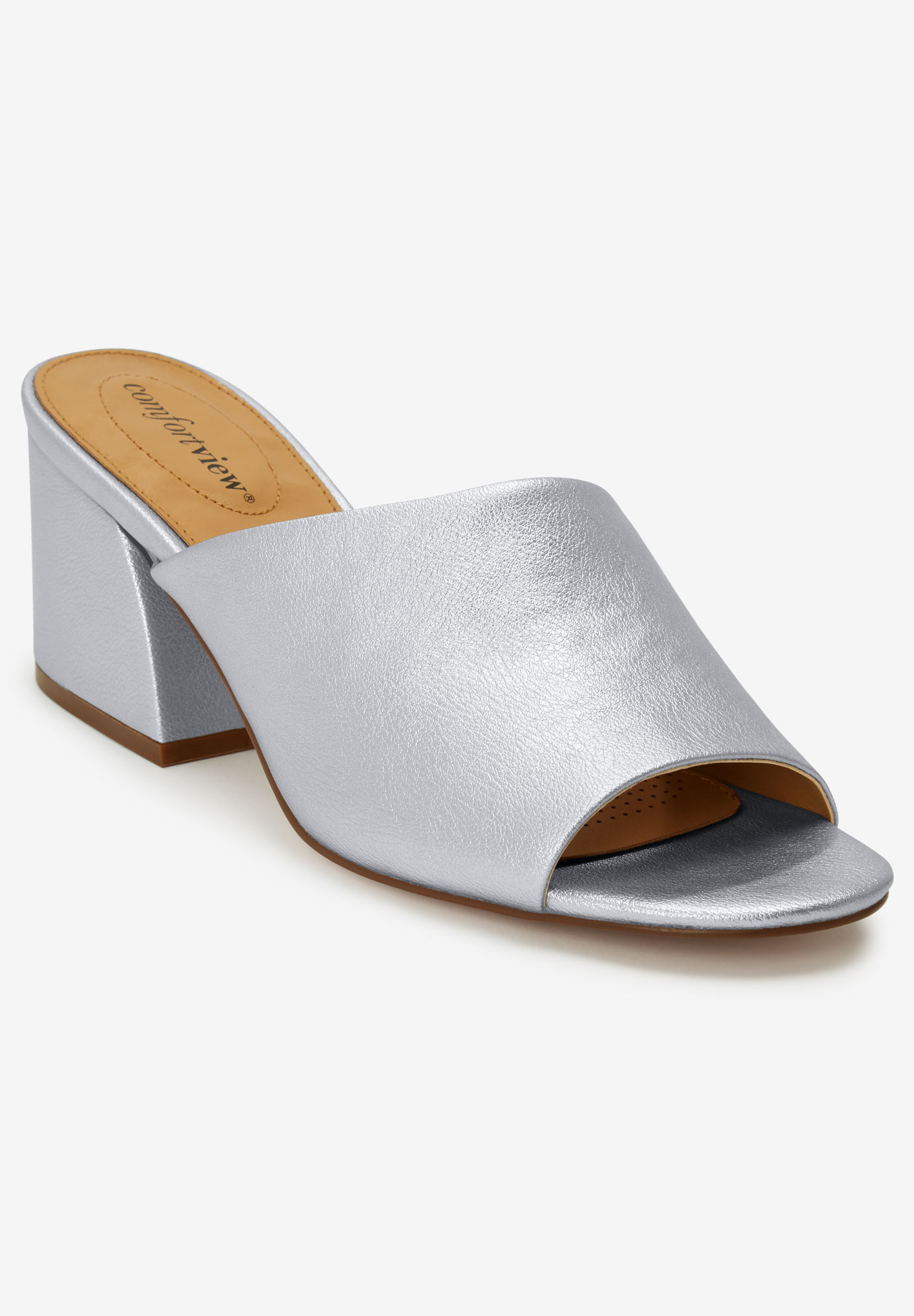 The Bailey Mule by Comfortview®,